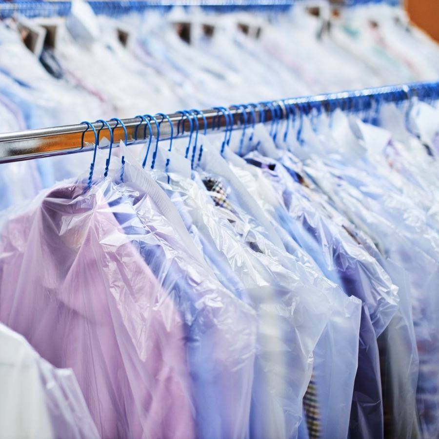 Birmingham's Best Independent Laundry - Domestic Laundry & Ironing, Commerical Laundry & Ironing, Dry Cleaning, Linen Hire & Clothing Alterations.