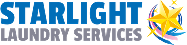 Starlight Laundry Logo